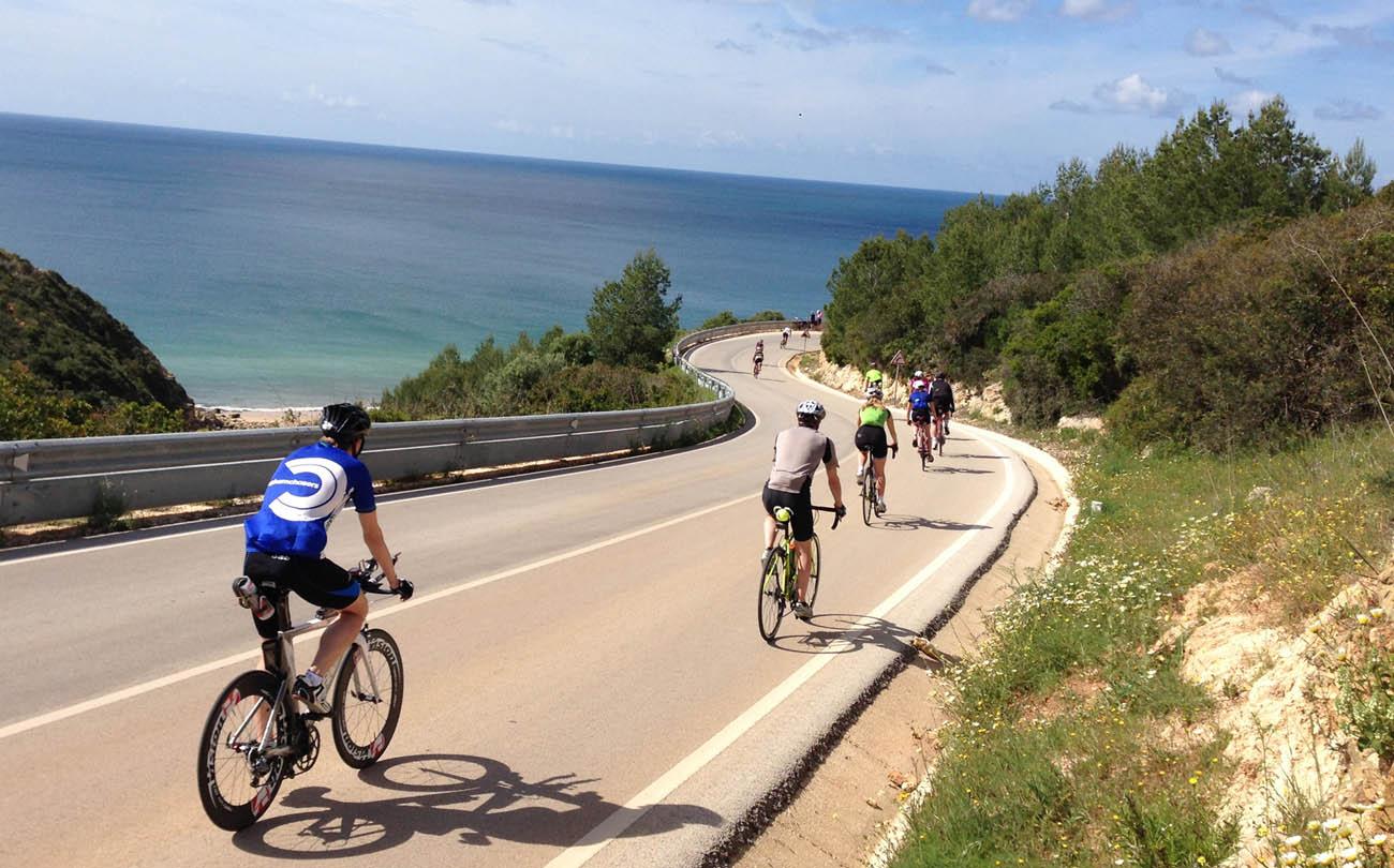 Algarve Cycling