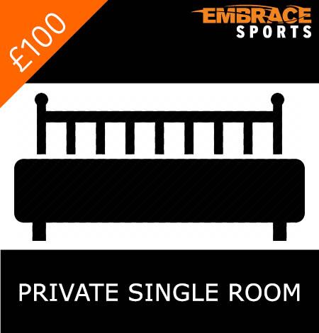 Single Room Supplement