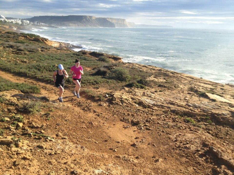 Triathlon Camp in Portugal with Embrace Sports Triathlon Holidays